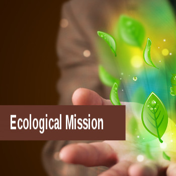 School of Ecological Mission Welcome Center