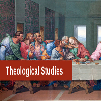 School of Theological Studies Welcome Center